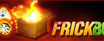 Bienvenidos a Frickbox.com!!!
